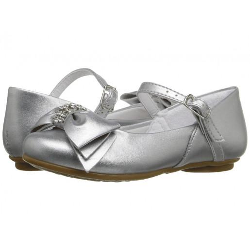 Sapato Feminino Social com Laço e Stras 10.272 Angel  - Pampili