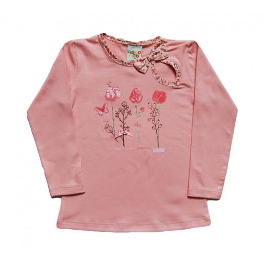 Blusa Feminina 18203 Floral  - Have Fun