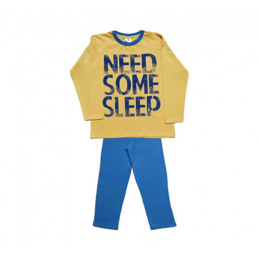 Pijama Masculino 18169 Need Some Sleep - Have Fun