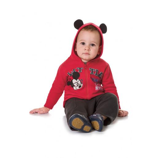 Conjunto Moleton Masculino 52426 Mickey - Brandili