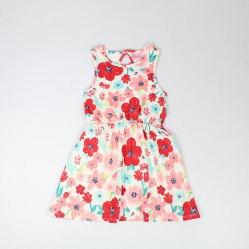 Vestido Estampas Sortidas 1356915 - Duduka