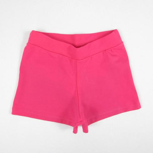 Shorts Cotton com Cós Largo 50006 - Elian