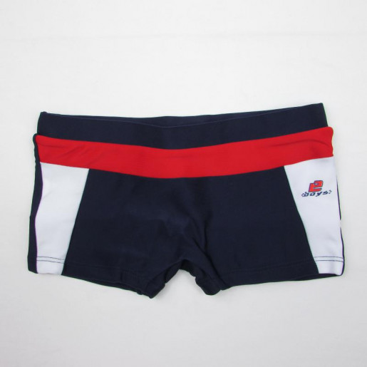 Sunga Boxer com Silk 695 - Everly