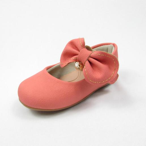Sapato Feminino com Laço 125086 - Klin