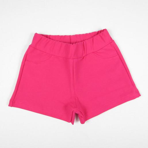 Shorts Jacquard Feminino Liso 107624 - Kyly