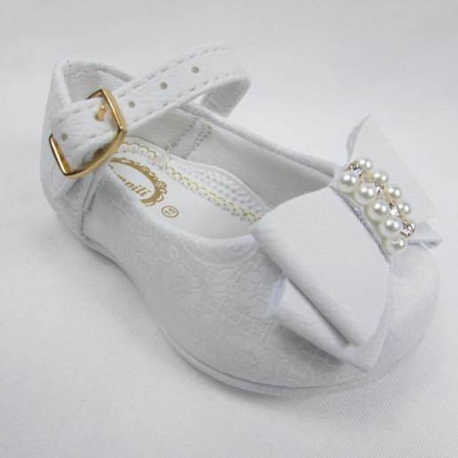 Sapato Social Feminino 4788 Angel - Pampili