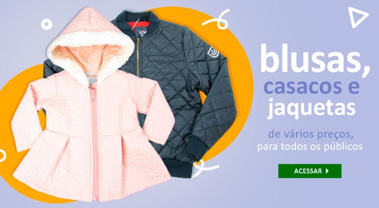 Mosaico - s1 (Blusas de Frio)