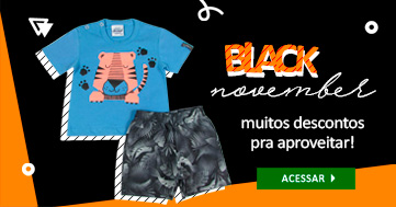 Mosaico - s2 (Black Friday Abrange Cjto Masc)