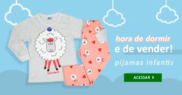 Mosaico - s2 (Pijamas Longos)