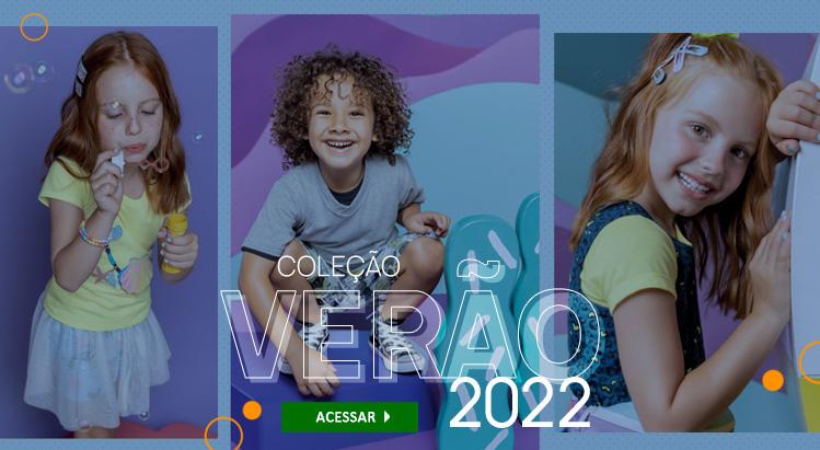 Mosaico s1 (Coleção Verão 2022)