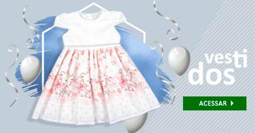 Mosaico - s2 (Moda Festa 2018 Vestidos)