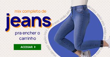Mosaico s2 (Jeans Verão 2022)